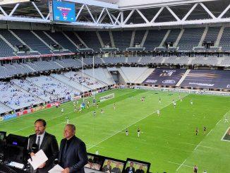 Les demi-finales du Top 14 à Lille