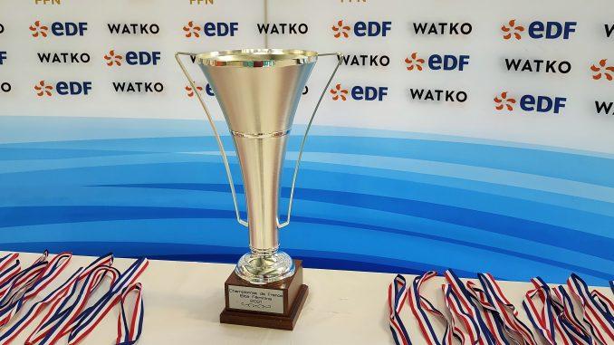 un 7ème trophée pour le LUC water-polo
