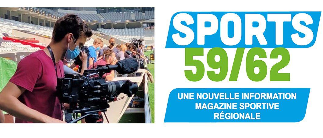 SPORTS 59/62