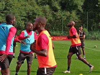derby Lens-Lille