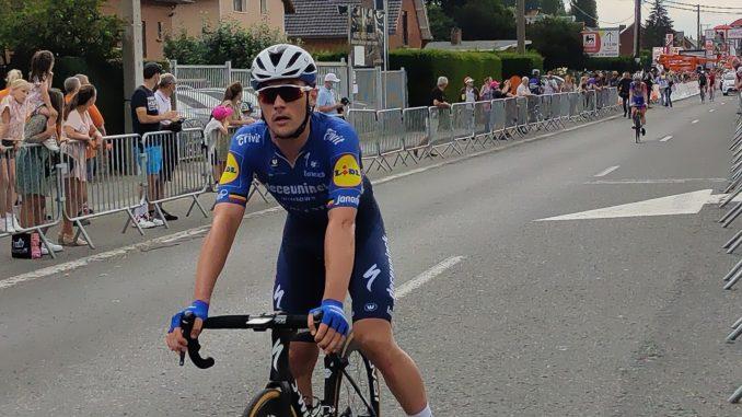 championnats du monde cyclisme