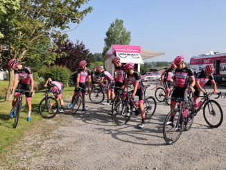 VC Roubaix menacé