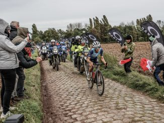Paris-Roubaix féminin