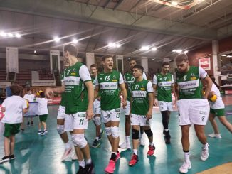 Tourcoing volley